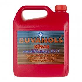 Rūdžių modifikatorius BUVANOLS, 4 l