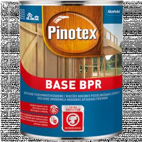 Gruntas PINOTEX BASE BPR 1ltr