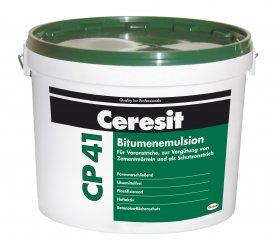 Gruntas Ceresit CP41 bituminis, 10kg