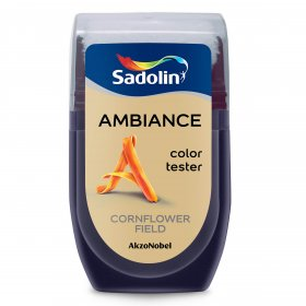 Spalvos testeris AMBIANCE, CORNFLOWER FIELD, 30 ml