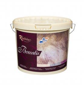 Dažai dekoratyviniai Rilak BOREALIS, A bazė (balta), 3,6 l