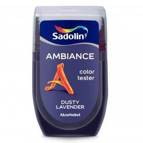Spalvos testeris AMBIANCE, DUSTY LAVENDER, 30 ml