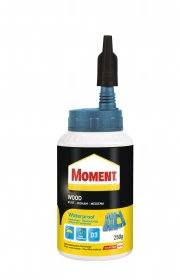 Klijai medienai Moment Waterproof, 250g