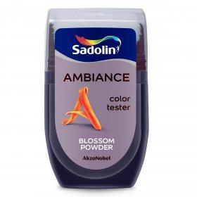 Spalvos testeris AMBIANCE, BLOSSOM POWDER, 30 ml