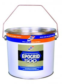 Epoksidinė danga grindims Rilak EPOGRID-500, 6.6 l