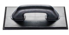 Trintuvė su juoda guma 28x14cm 10mm (0840-272801)