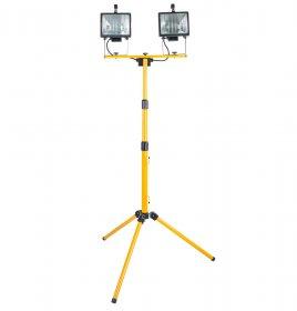 Lempa halogeninė 2x500W (2400-650500)