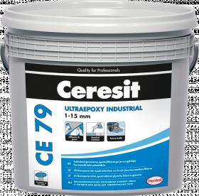 Glaistas-klijai Ceresit CE79 UltraEpoxy Indistrial Alabaster 742 5kg