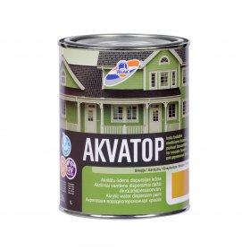Dažai Rilak AKVATOP,  C bazė (tonuojami), 0.9 l