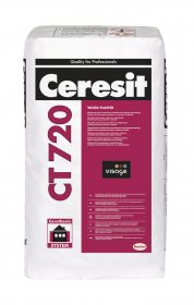Tinkas Ceresit - Visage CT720 medienos imitacijai, 25kg