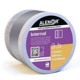 Juosta langams Alenor Internal full glue, vidinė, lipni visu plotu 100mmx12.5(8)