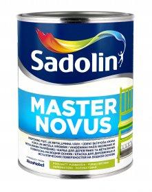 Dažai Sadolin MASTER NOVUS 70, BM bazė (tonuojami), 0.96 l