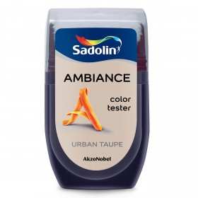 Spalvos testeris AMBIANCE, URBAN TAUPE, 30 ml