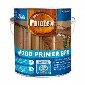 Antiseptikas Pinotex Wood Primer BPR, 2,5l