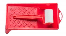 Vonelė+ 5cm volelis su rankena, komplektas  Nr.13 , (0180-130000)