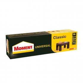 Klijai kontaktiniai Moment Universal Classic, 120ml