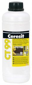 Priemonė Ceresit CT99 priešpelėsinė, 1kg, koncentratas