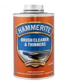 Skiediklis HAMMERITE Brush Cleaner & Thinner, 0,25 l