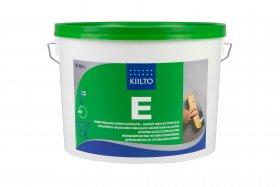 Glaistas Kiilto E, polimerinis, 16kg