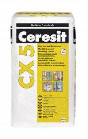 Cementas montažinis CX5 25kg