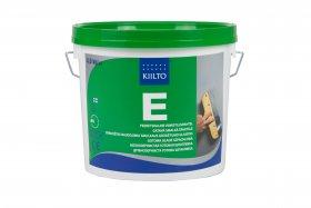 Glaistas Kiilto E, polimerinis,  4.8kg