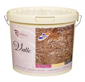 Dekoratyvinis tinkas Rilak VALLE, 5kg