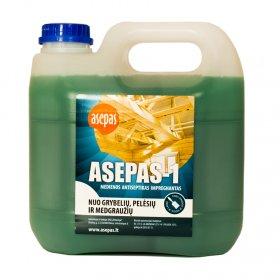 Antiseptikas 'Asepas-1' 10ltr