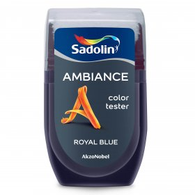 Spalvos testeris AMBIANCE, ROYAL BLUE, 30 ml
