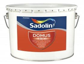 Gruntiniai dažai Sadolin DOMUS BASE, 10 l