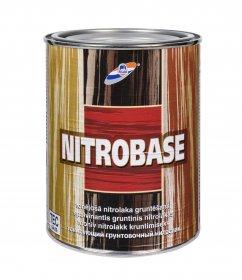 Gruntinis lakas Rilak NITROBASE, 0.9 l
