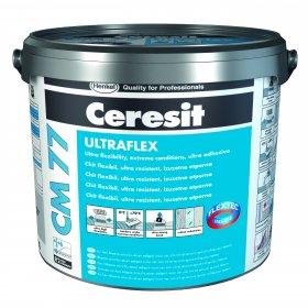 Klijai plytelėms Ceresit CM77 Ultraflex 8kg