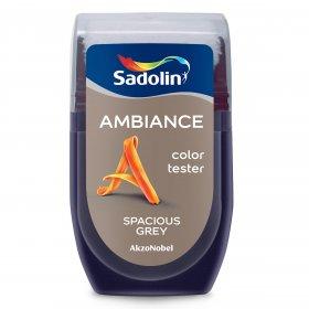Spalvos testeris AMBIANCE, SPACIOUS GREY, 30 ml