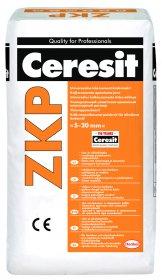 Mišinys tinko CERESIT ZKP Plaster 25kg