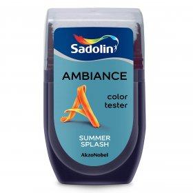 Spalvos testeris AMBIANCE, SUMMER SPLASH, 30 ml