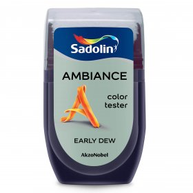 Spalvos testeris AMBIANCE, EARLY DEW, 30 ml