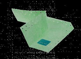 Kampas hidroizoliacijai Kiilto, išorinis, 120x90mm