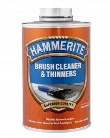 Skiediklis HAMMERITE Brush Cleaner & Thinner, 1 l