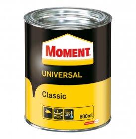 Klijai kontaktiniai Moment Universal Classic, 800ml
