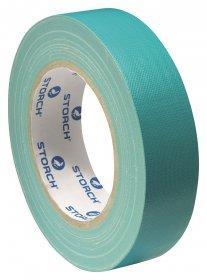 Juosta medžiaginė Storch 50mmx25m, mėlyna (492250)