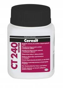 Priedas Ceresit CT240  prieššaltinis, 100ml (20)
