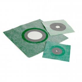 Tarpiklis  Hidro Tape 150x150, (d30-70mm)