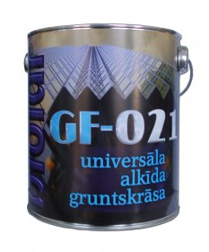 Gruntas Biolar GF-021, 2.3 l