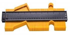 Šablonas universalus 25cm (2025-600025)