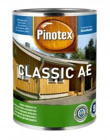 Pinotex Classic Lasur, palisandro medis, 1 l