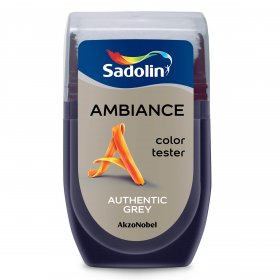 Spalvos testeris AMBIANCE, authentic grey sp., 30 ml