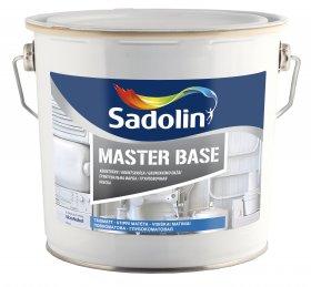 Gruntiniai dažai Sadolin MASTER BASE, 2.5 l
