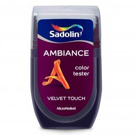 Spalvos testeris AMBIANCE, VELVET TOUCH, 30 ml