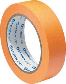 Juosta lauko 30mmx50m UV30d, oranžinė (493630)