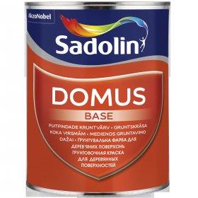 Gruntiniai dažai Sadolin DOMUS BASE, 1 l
