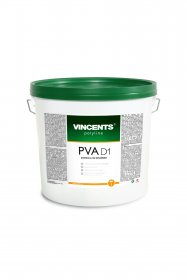 Klijai statybiniai PVA D1 (kibiras), 1kg
